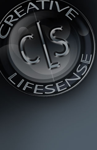Website Design by Creative Lifesense