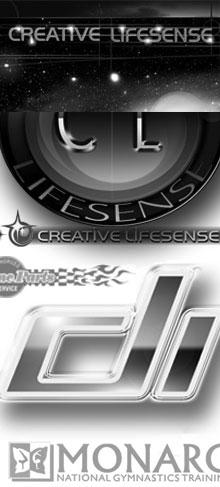 logo branding letterheads business cards
